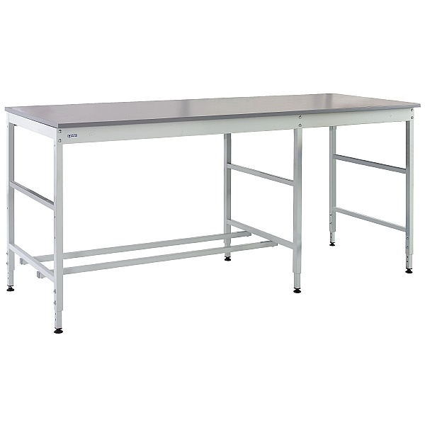 Select Dual Packaging Workbenches