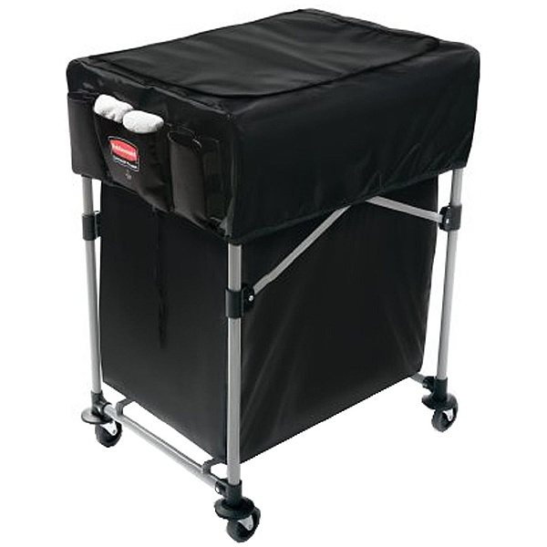 Rubbermaid Cleaning X-Carts 150 Litres