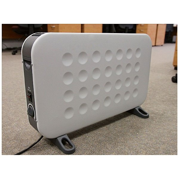 Sealey 2000W/230V Convector Heaters