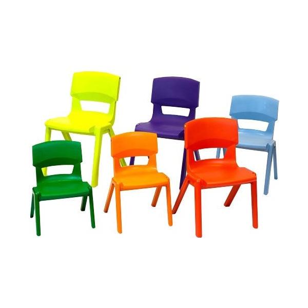 Sebel Postura Plus Classroom Chairs - Bulk Buy Offer