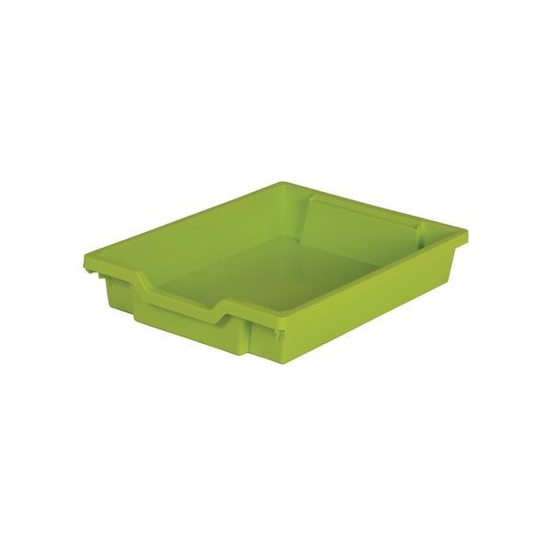 Gratnells Shallow Trays (Pack of 6)