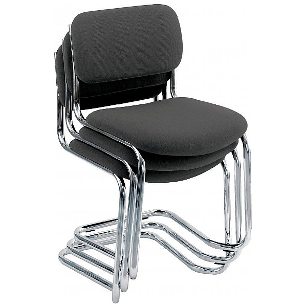 Club Cantilever Chairs