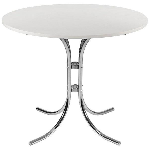 Urban Bistro Table White