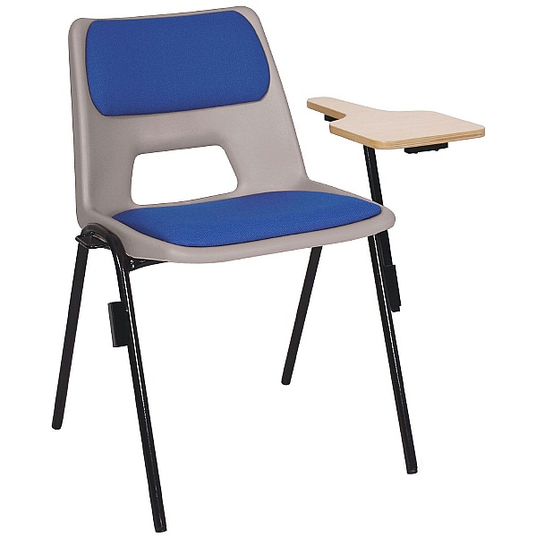 Scholar Padded Polypropylene Lecture Chairs