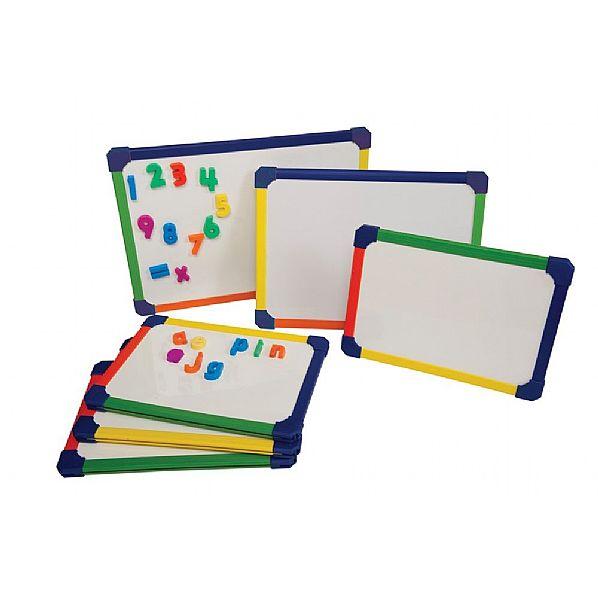 Show 'N' Tell Rainbow Framed Lap Boards