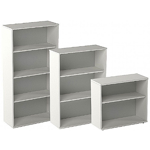 NEXT DAY Velocity Office Bookcases
