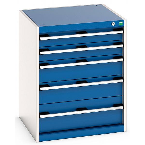 Bott Cubio Drawer Cabinets - 650mm Wide x 800mm High - Model K