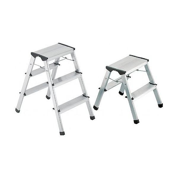 Hailo L90 Stepke Aluminium Folding Steps