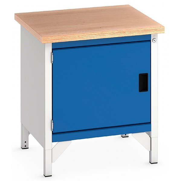 Bott Cubio Storage Benches - 750mm Wide - Model A