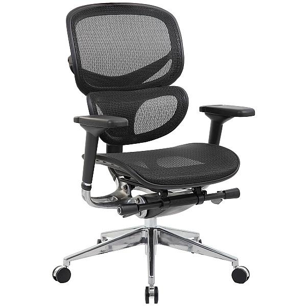 inSync 24 Hour Mesh Office Chair