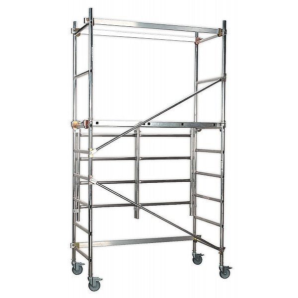 Sealey Platform Scaffold Tower - EN 1004