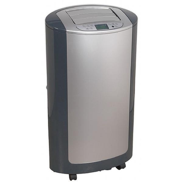Sealey Air Conditioner/ Dehumidifier/ Heater 12,000Btu/hr